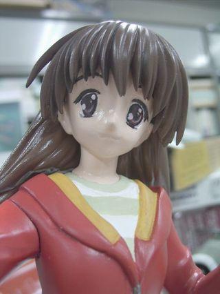 コトブキヤ1/6レジンキャストキット こみっくパーティー